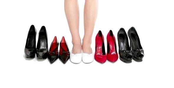 Як доглядати за взуттям (відео) фото