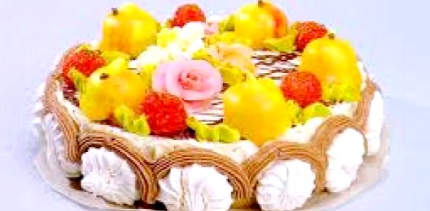 Як вибрати торт? (Відео)