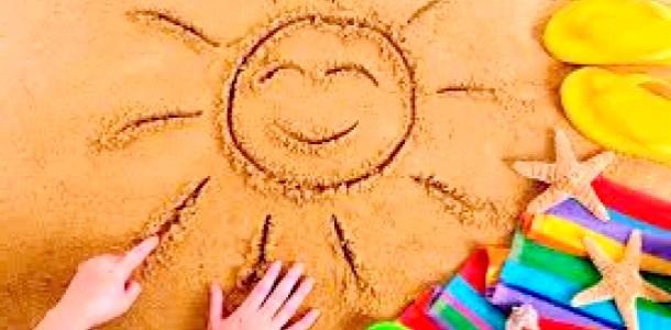 Як захистити шкіру від палючого травневого сонця?