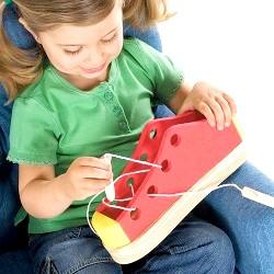 Яка роль дрібної моторики рук у розвитку дитини?