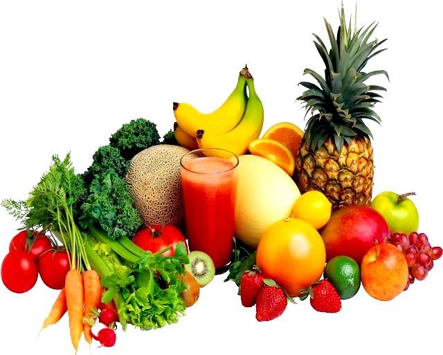 Які попити хороші вітаміни для бадьорості?