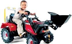 Яке транспортний засіб вибрати дитині