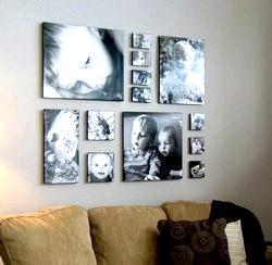 Картини своїми руками. Кращі Ідеї та фото