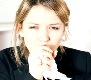 Кашель під час вагітності фото