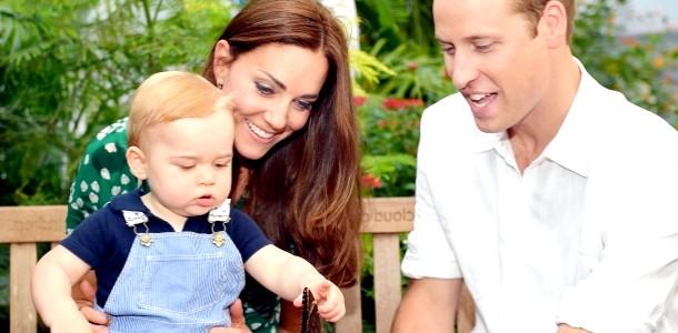 Кейт Міддлтон вагітна - офіційна інформація