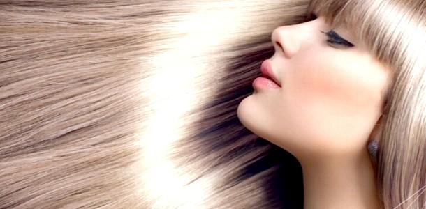 Кератинування: оздоровлюємо волосся (відео)