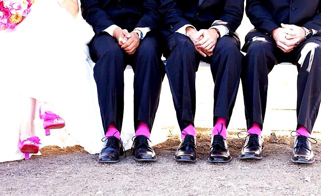 Коли і як вибрати весільні туфлі нареченої?