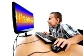 Комп'ютерна залежність у підлітків