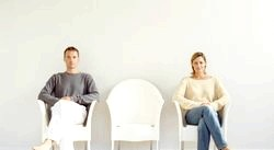 Криза в сім'ї. Як оживити відносини?