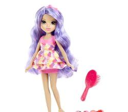 Ляльки для дівчаток