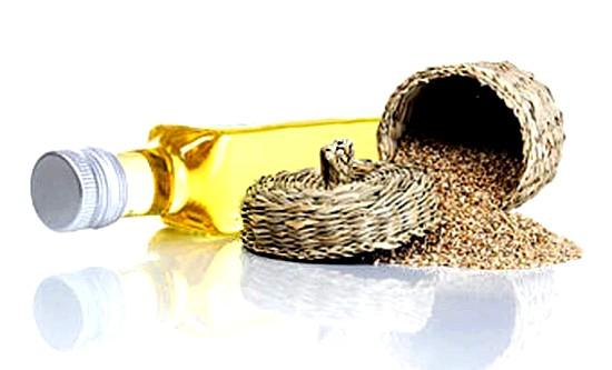 Кунжутну олію: користь і шкода фото