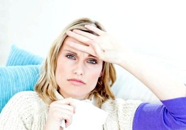 Лікування головного болю при вагітності фото