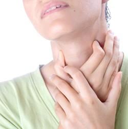 Лікування горла при вагітності фото