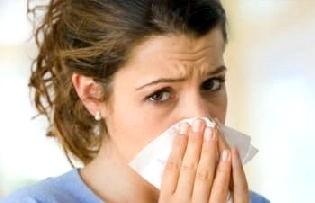 Лікування простудних захворювань у період вагітності