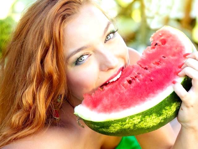 Літні дієти для схуднення і здоров'я фото