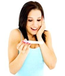 Хибнопозитивний тест на вагітність