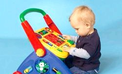 Кращі розвиваючі іграшки дітям від року