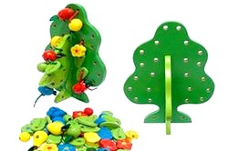Кращі розвиваючі іграшки для дітей