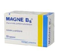 Магне В6 при вагітності фото