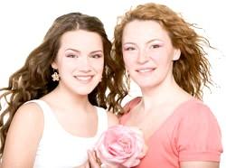 Мама і дочка-підліток: 15 секретів хороших відносин