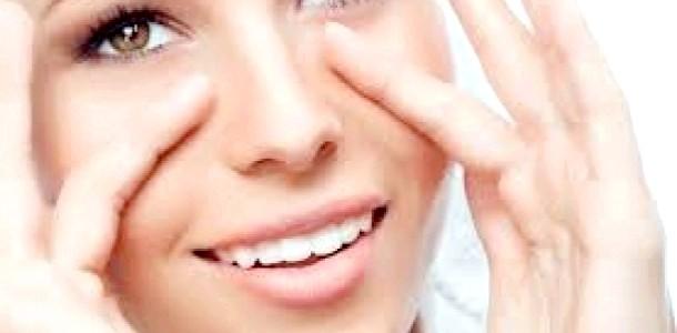 Маскуємо проблеми шкіри обличчя фото