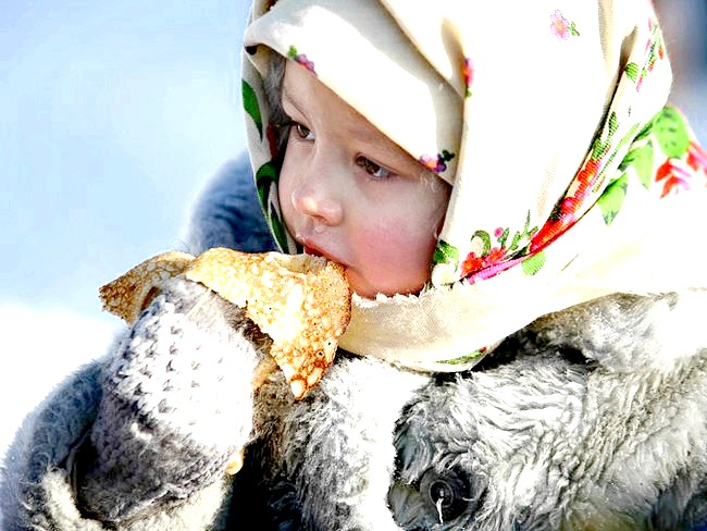 Масляна: традиції святкування