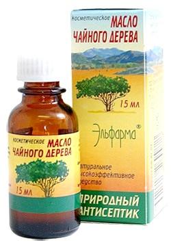 Олія чайного дерева при вагітності