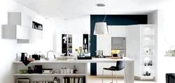 Меблі в стилі хай тек - сучасно і модно