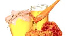 Мед. Корисні властивості. Види меду фото