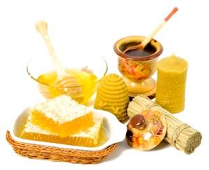 секрет медової дієти