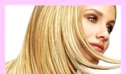 Мелірування темного волосся як засіб від депресії фото