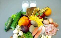 Меню білкових дієт. Ефективно для схуднення фото