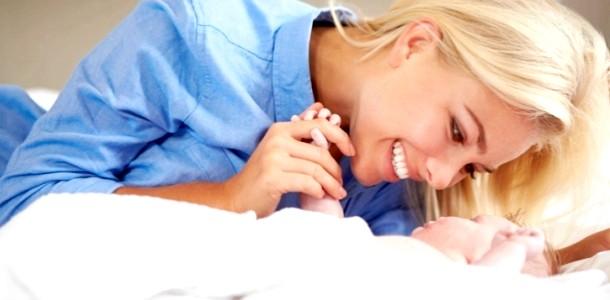 Менструальний цикл: особливості після пологів