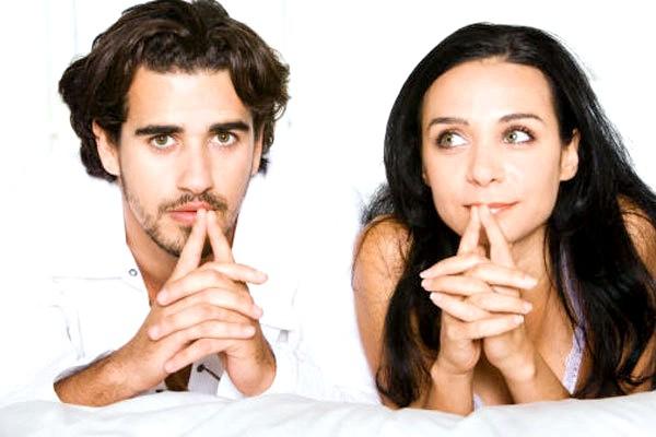 Міфи про шлюб