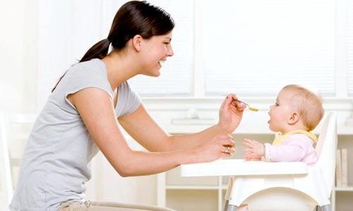 М'ясний прикорм: вибираємо для малюка краще фото