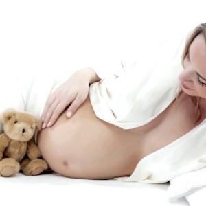 Багатоводдя при вагітності