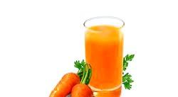 Морквяний сік. 5 рецептів для дітей і дорослих