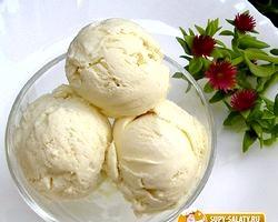 Морозиво в домашніх умовах фото