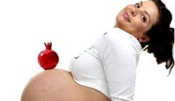 Можна чи не можна вагітним кавун?