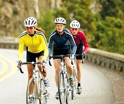 Чи можна їздити на велосипеді вагітним? фото