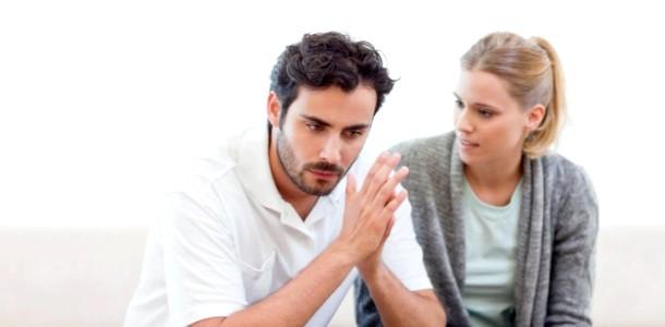 Чоловік і дружина: основні причини конфліктів і способи їх дозволу
