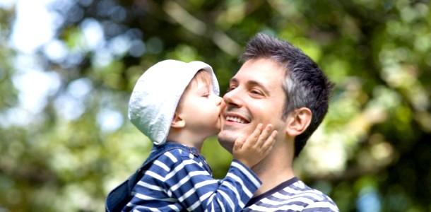 Чоловічий підхід: чим зайнятися татові з дитиною