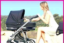 На що слід звернути увагу при покупці коляски для малюка фото