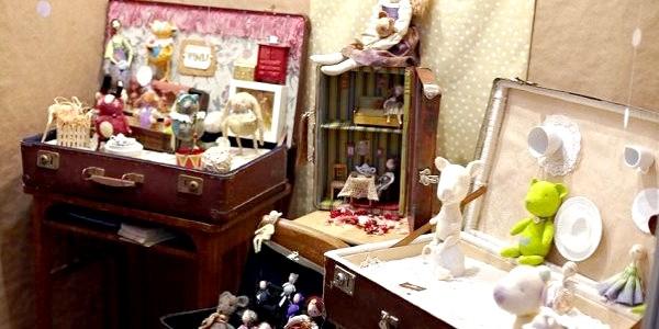 Не просто ляльки (ФОТО + відео)