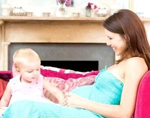 Нова вагітність після пологів