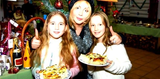 Новорічні рецепти. М'ясний пиріг від Ірини Білик (ФОТО)