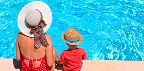 Про що говорять мами: де і як відпочивати з дитиною