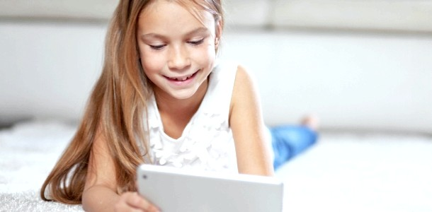 Про що говорять мами: розвиваючі ігри для планшета і комп'ютера