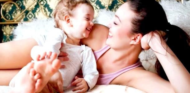 Про що говорять мами: виховання дітей і дитяча психологія