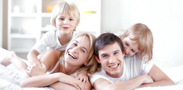 Обов'язки подружжя: як розподілити навантаження між батьками